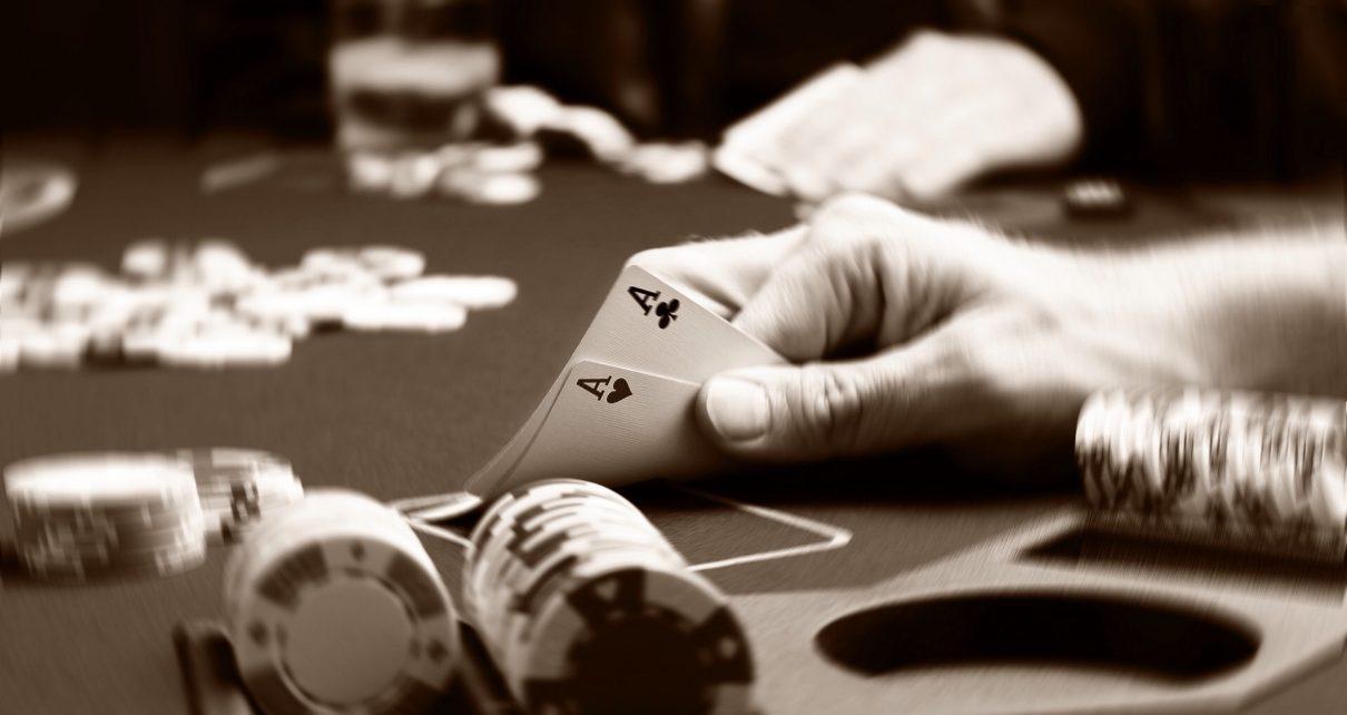 Agen Poker Online Beserta Keberuntungan